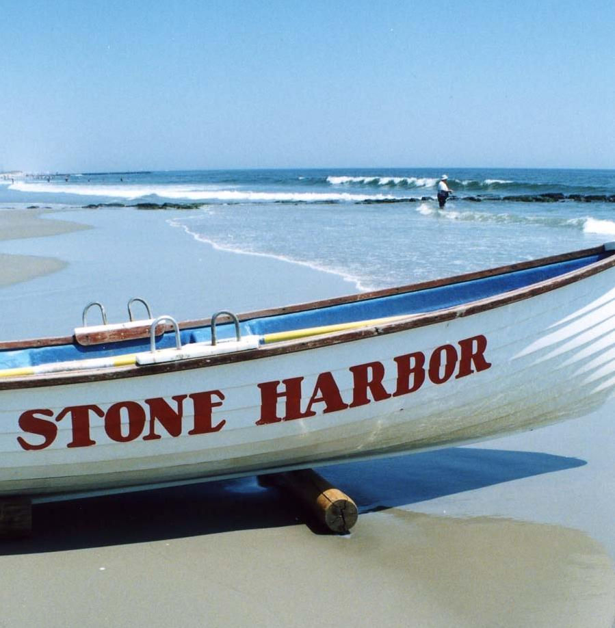 The Jersey Shore on Pinterest | Seaside, New Jersey and ...